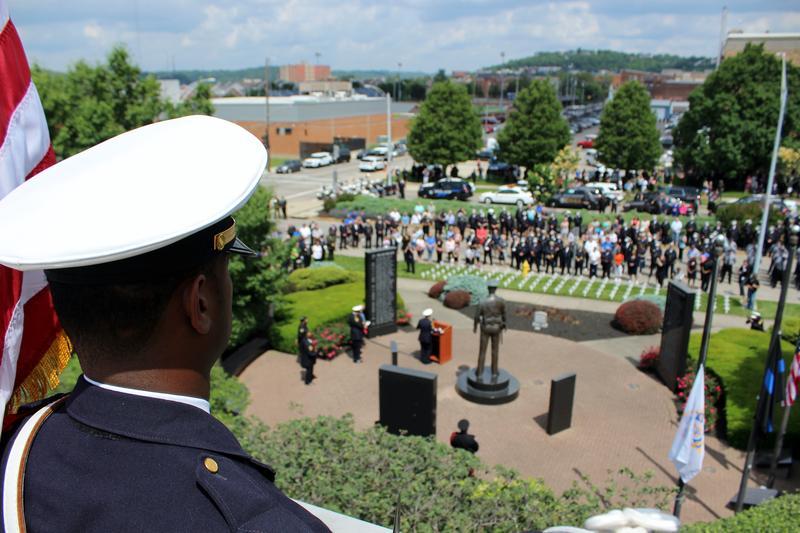 Police Memorial Day 2017