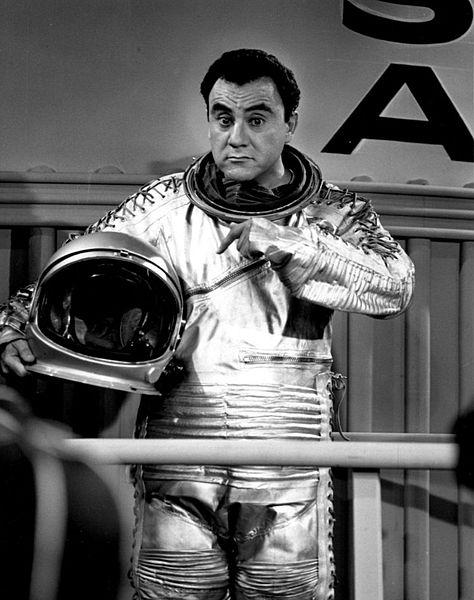 "Bill Dana starred in ""The Bill Dana Show"" 1963-65."