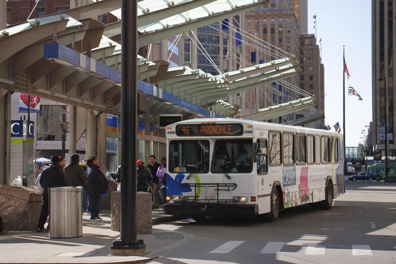 Sorta Says It Needs Tax Hike To Keep Metro Running Wvxu