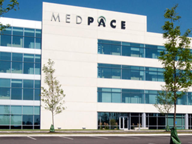 Medpace, in Madisonville, is helping Ohio's biotech sector to grow. A new report projects bioscience companies will hire 9,000 employees and invest over $1 billion.