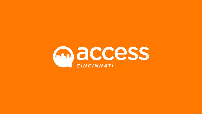 Access Cincinnati shows accessibility of restaurants and bars and could expand outside Cincinnati.