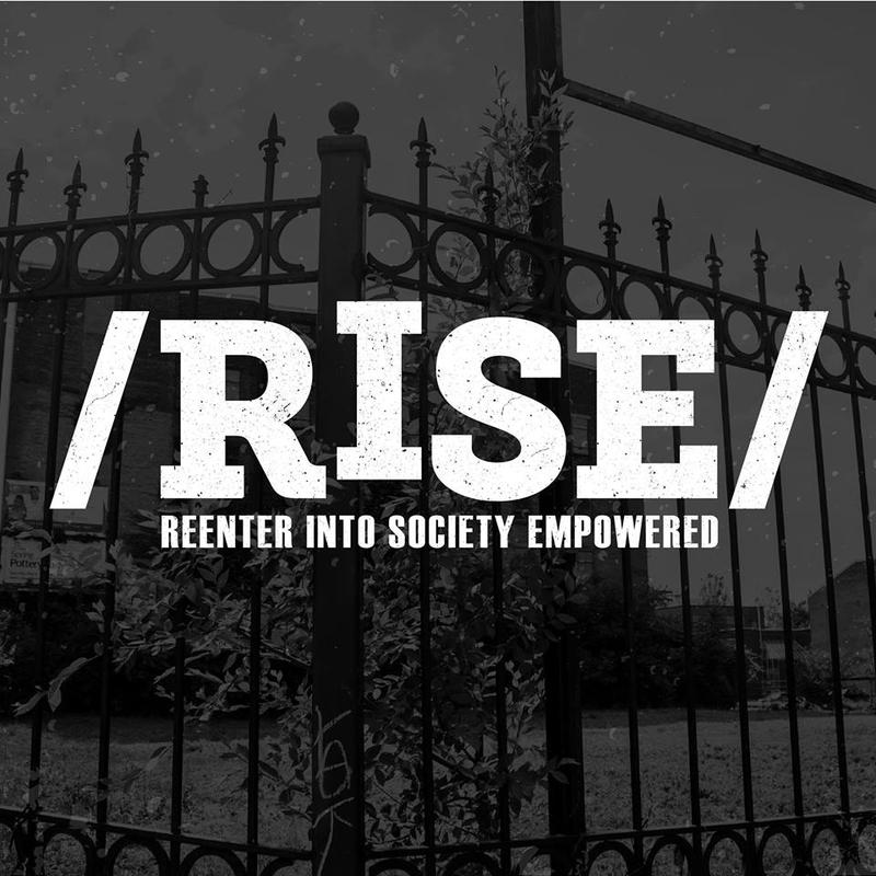 RISE launches August 31, 2017 with six issues planned for circulation in the Hamilton County Justice Center.