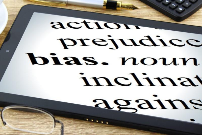 Implicit bias is defined as the attitudes or stereotypes that affect our understanding, actions, and decisions in an unconscious manner.