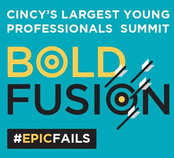 Bold Fusion 2017 explores the power of failure.