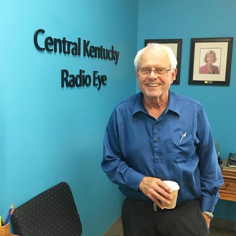 John Hingsbergen worked at many Cincinnati area stations.