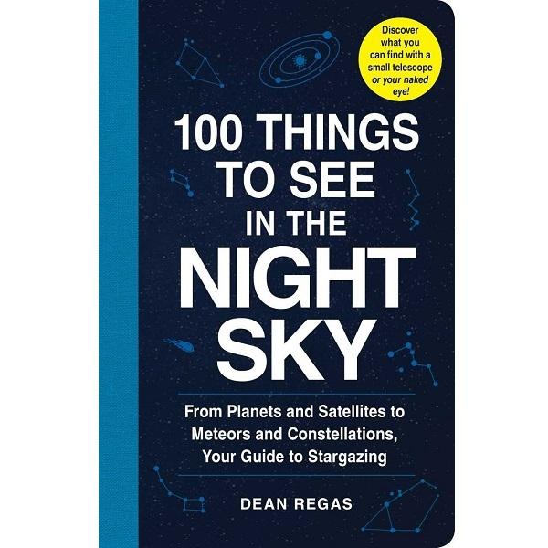 Learn how to easily observe and identify stars, planets, constellations and man-made satellites.