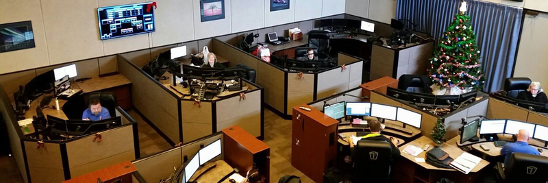 Hamilton County Communications Center