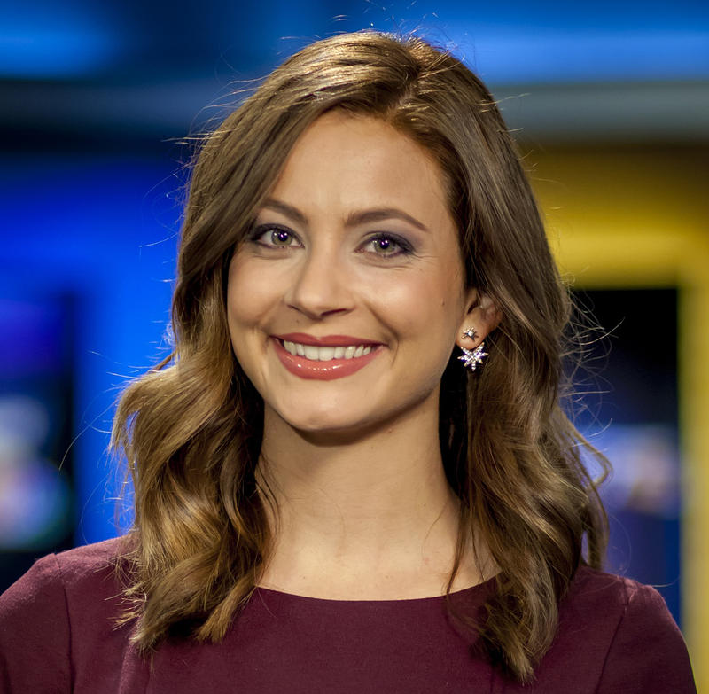 Allison Rogers has joined WLWT-TV