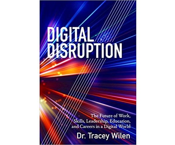 Dr. Tracey Wilen is out with ten predictions on the impact of technology in 2018.