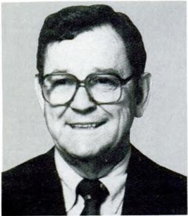 Thomas A. Luken, 1989