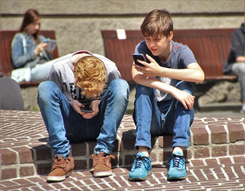 Even some industry experts are asking tech firms to do more to fight smartphone addiction among children.