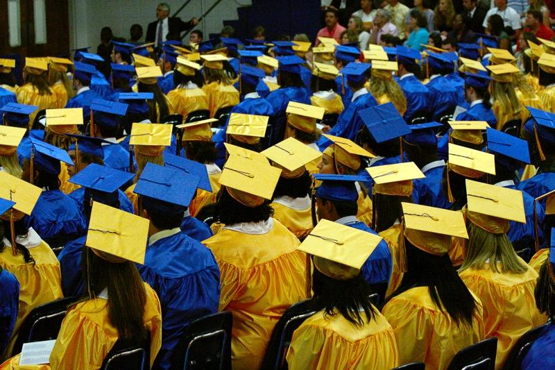 While high school graduation rates have been improving, millions of students drop out each year in the United States.
