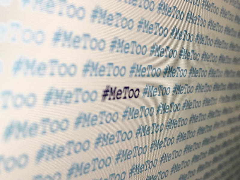 The #MeToo movement has empowered local women to come forward about sexual abuse.