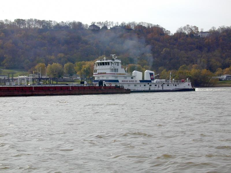 ORSANCO is reviewing whether it should continue to maintain its Ohio River pollution control standards.