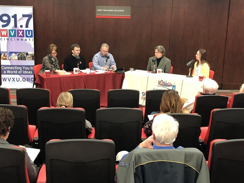 Cincinnati Edition goes on the road to Oxford with a panel of guests at Miami University.