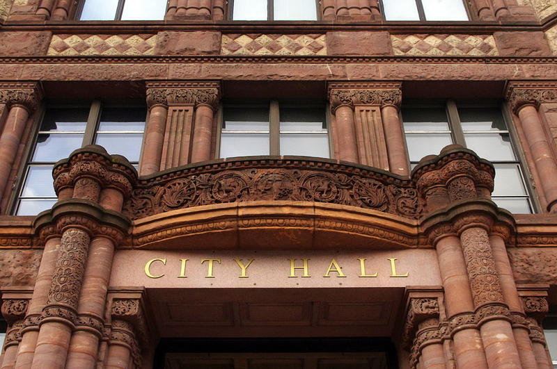 The Budget and Finance Committee met Monday in Cincinnati's City Hall and discussed a series of modifications to spending plans.