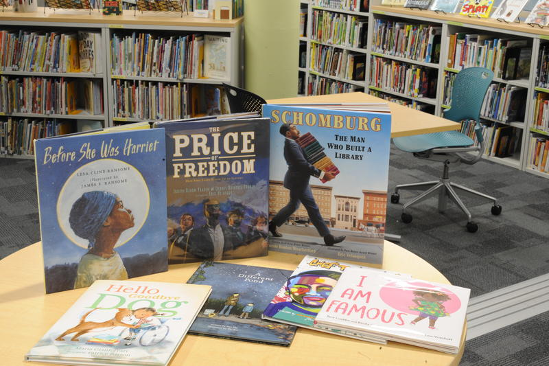 Researchers Jackie Arnold and Mary-Kate Sableski developed the rubric to help teachers who might have limited experience selecting titles.
