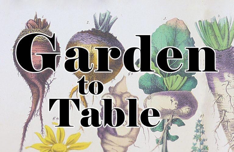 Exhibit and programs at Llyod Library & Museum explore the history and science of gardening.