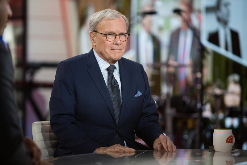 Tom Brokaw is a special correspondent for NBC News.