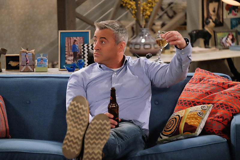 """Matt LeBlanc's """"Man With A Plan"""" is one of many shows on the bubble."""