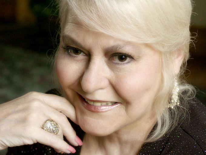 Mary Ellen Tanner