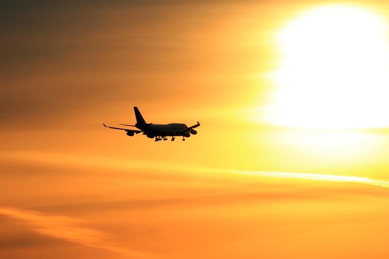 plane
