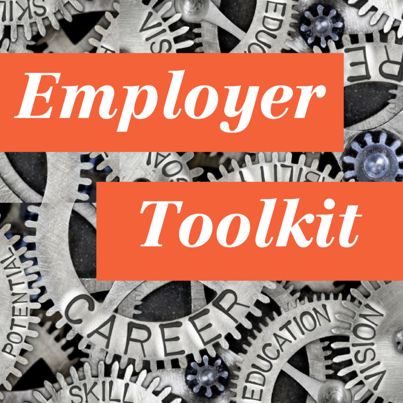 The Women's Fund of The Greater Cincinnati Foundation introduces a toolkit for employers.