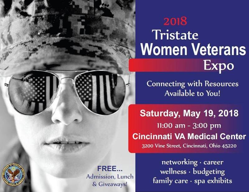 Tristate Women Veterans Expo