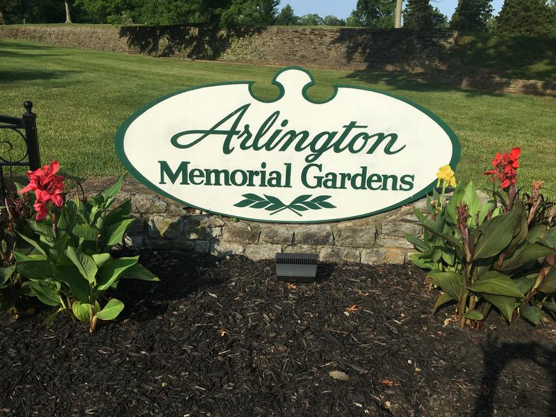 This Springfield Township cemetery says it's the first in Greater Cincinnati to use GPS to help people find specific graves.