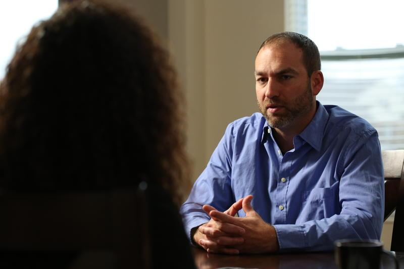 Aryan Widmer, Ryan's twin brother, talks to 'Reasonable Doubt' investigator Fatima Silva