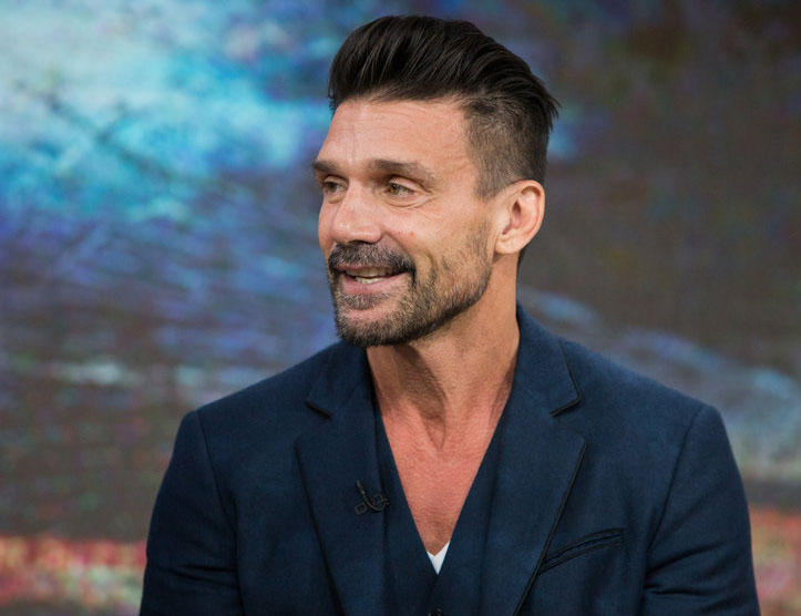 Frank Grillo Will Make His Third Cincinnati Film In  Months