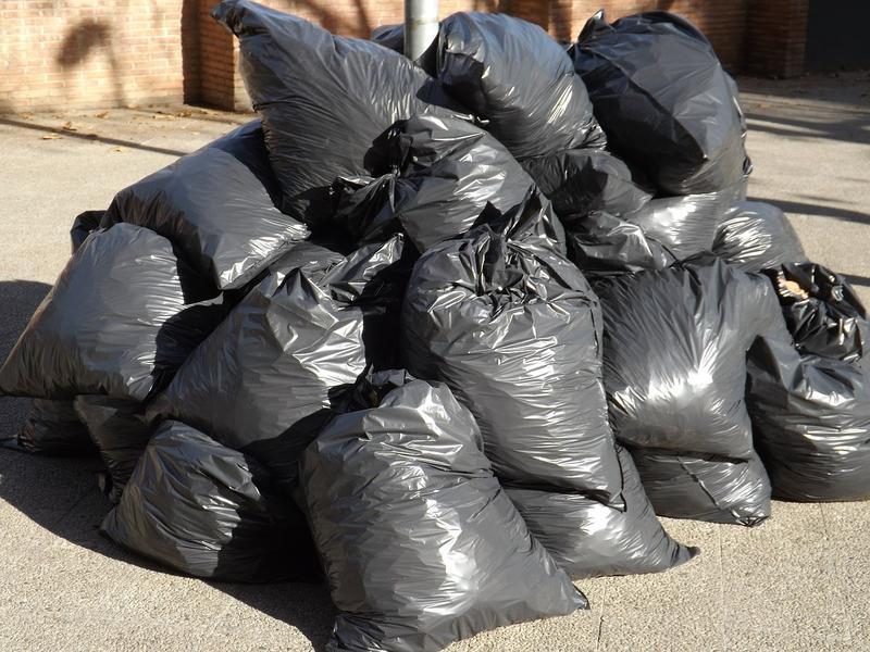 Covington's 2018 Trash Amnesty Weeks take place July 23-27; October 22-26; and December 24-29.