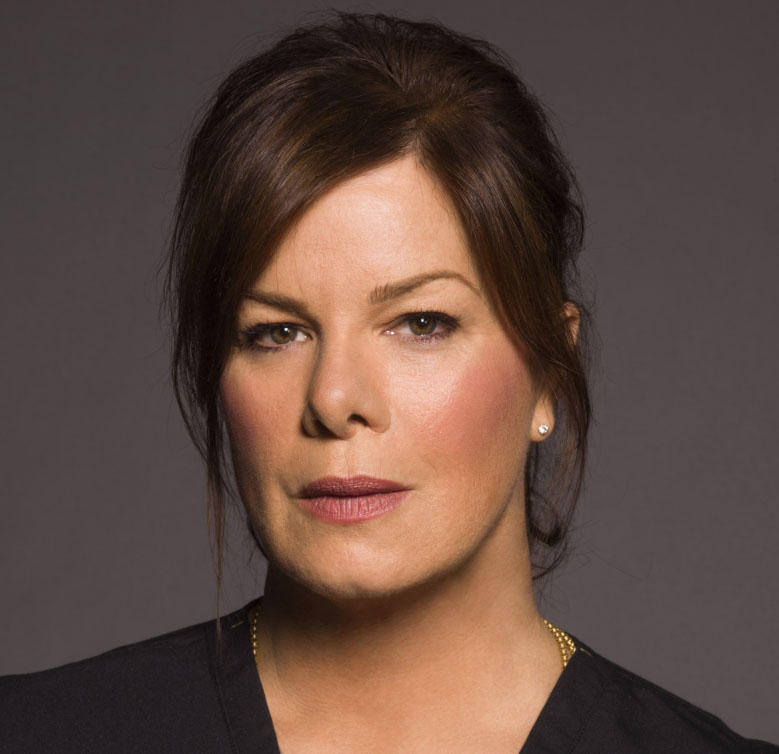 "Oscar-winner Marcia Gay Harden has been added to the ""Point Blank"" cast"