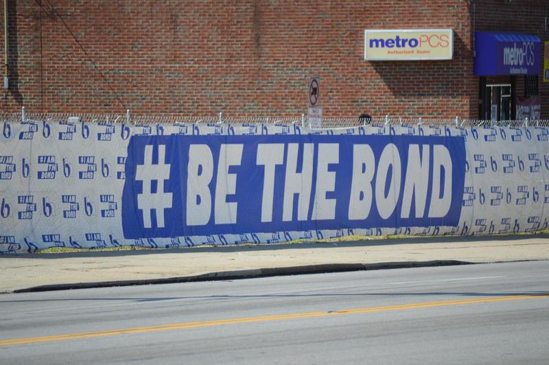 bond hill