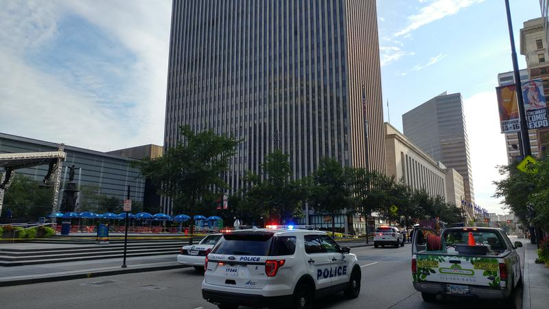 fifth third shooting