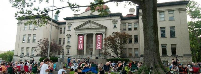 clifton cultural arts center