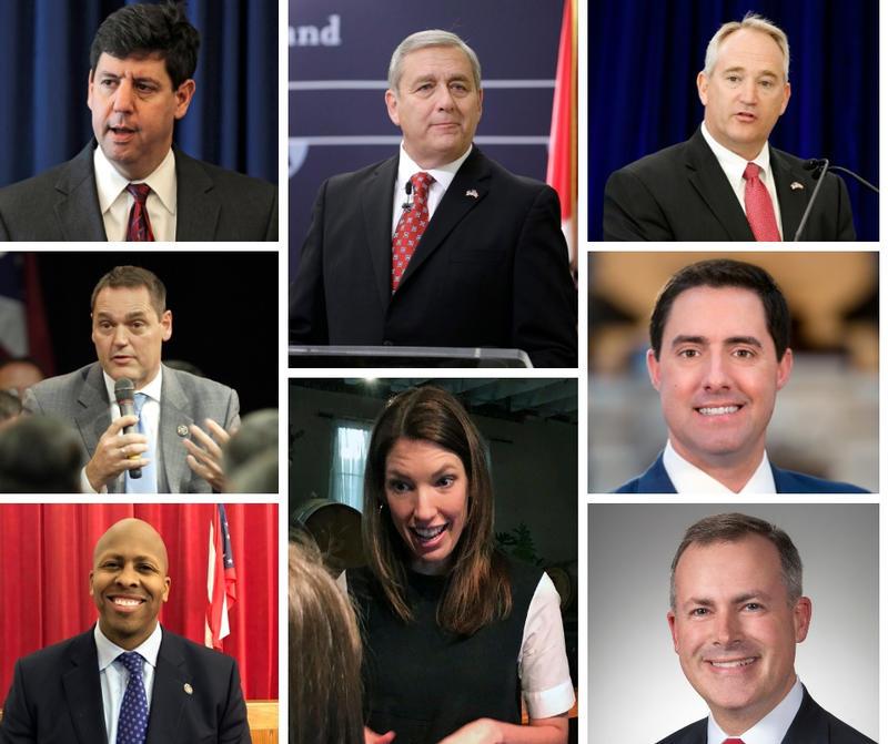 2018 hamilton county candidates