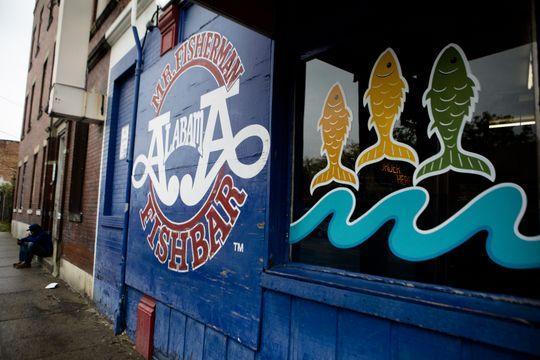 alabama fish bar