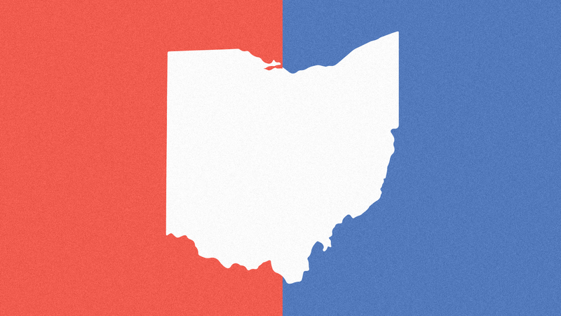 ohio election results