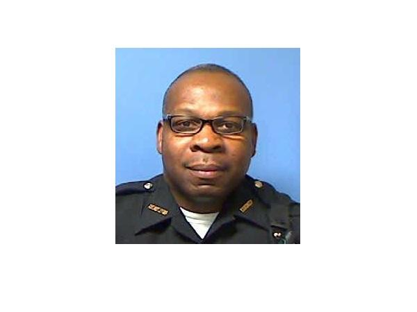 Deputy Curtis Taylor is hospitalized after being struck and dragged by a car while working an off-duty detail.
