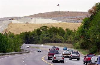 Rumpke hopes to get EPA approval to expand 240 acres.