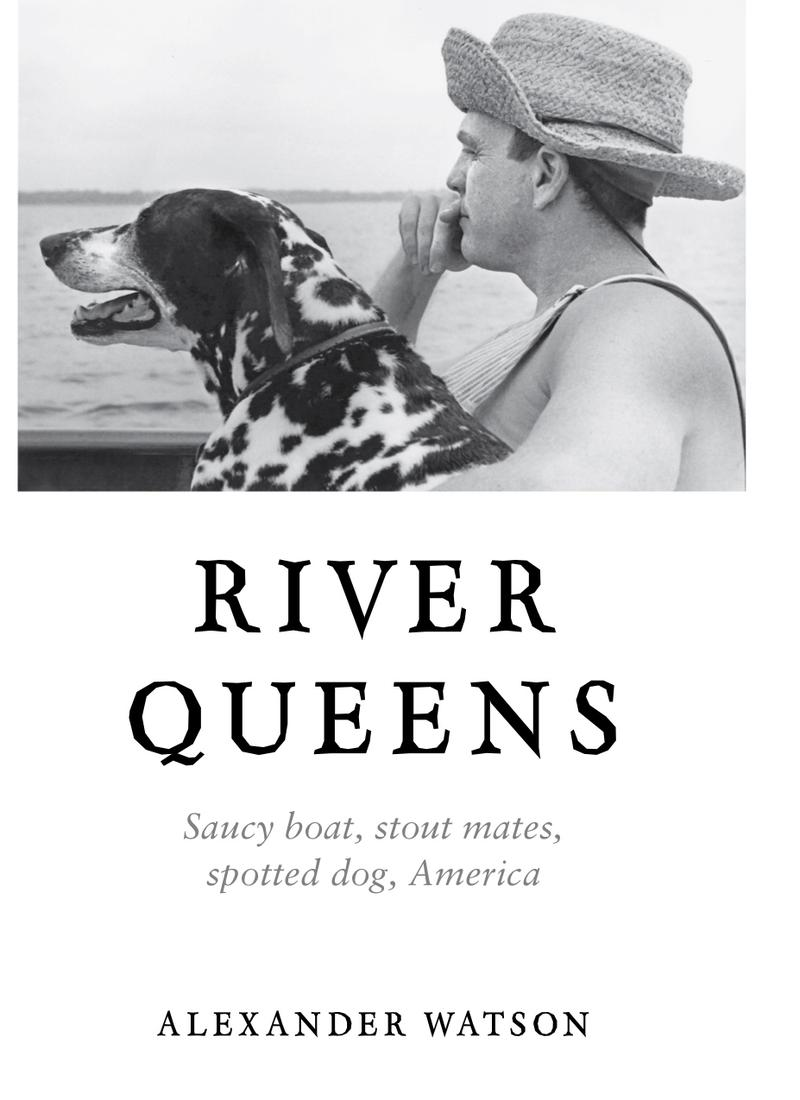 'River Queens' is a memoir that captures the romance and reality of river life in America's heartland.