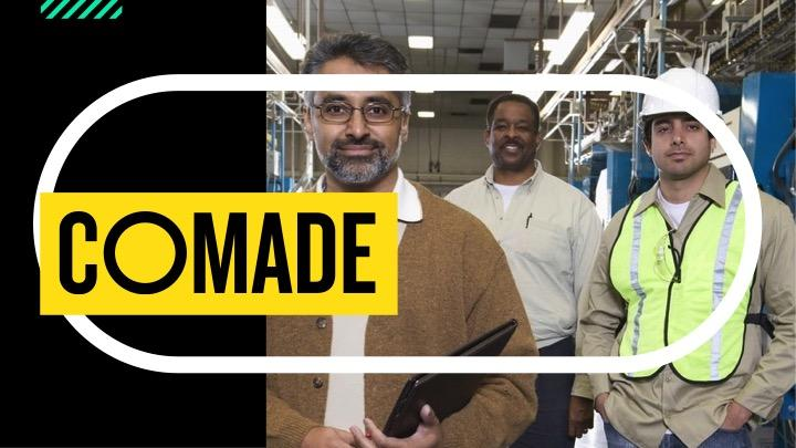 CoMADE The Latest Effort To Create And Grow Jobs In Cincinnati