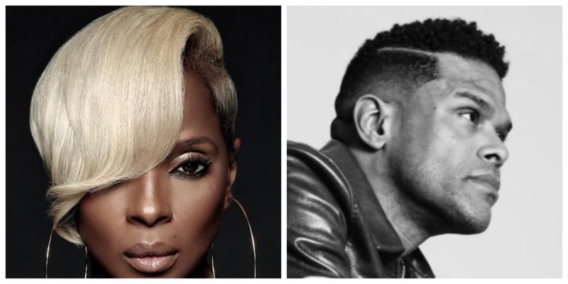 Mary J Blige Greatest Hits - Best Songs Of Mary J Blige ...