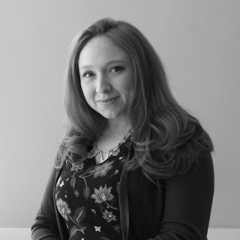 Nicole Armstrong, 2018 Haile Fellow.