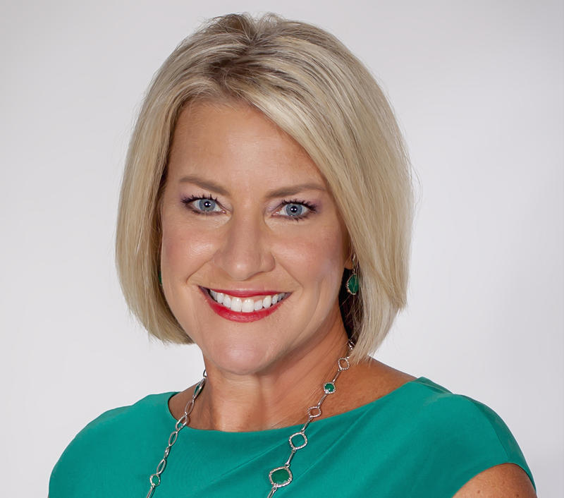 Lisa Cooney Celebrates 30 Years On WLWT-TV | WVXU