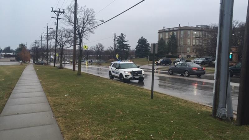 western hills university high school crash