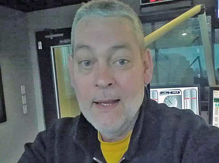 """Pistol Pete"" Miller has joined WNKR-FM and WNKN-FM."