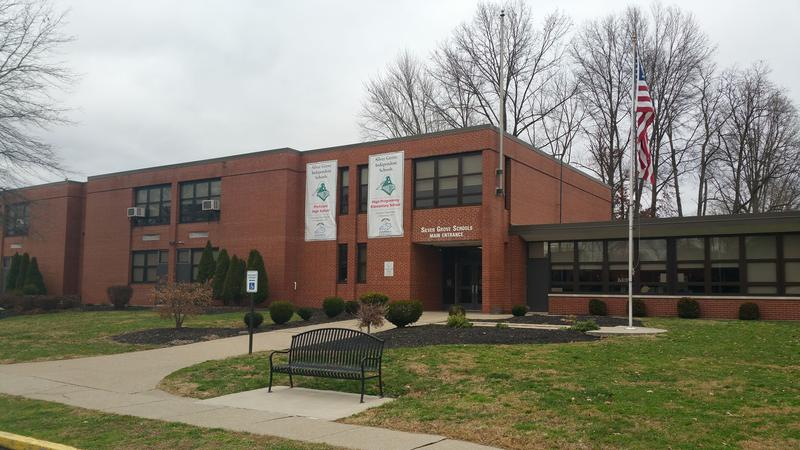 silver grove schools