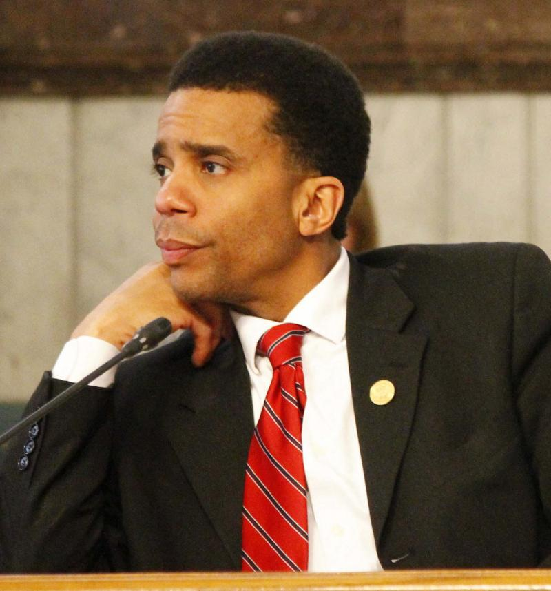 Christopher Smitherman